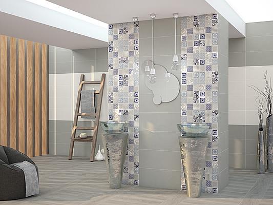 Carrelage salle de bain en tunisie